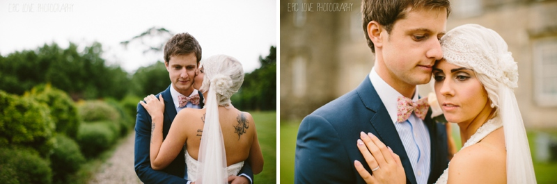 %Epic documentary wedding photography for rockstar brides and grooms %Northern Ireland Wedding Photographer