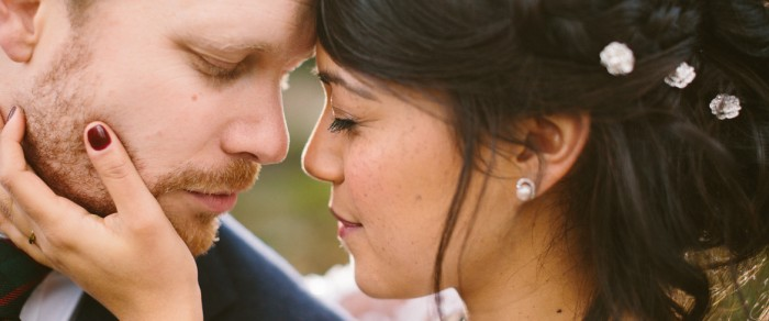 Documentary wedding photographer Northern Ireland : Jamie & Nikita