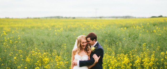 Chris & Sarah // Documentary wedding photographer Yorkshire