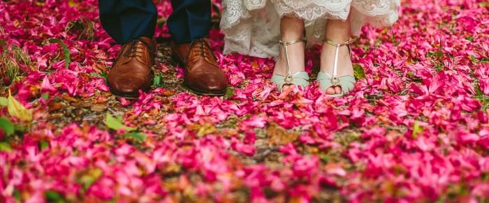 Russ & Diane // Drenagh Estate wedding photography
