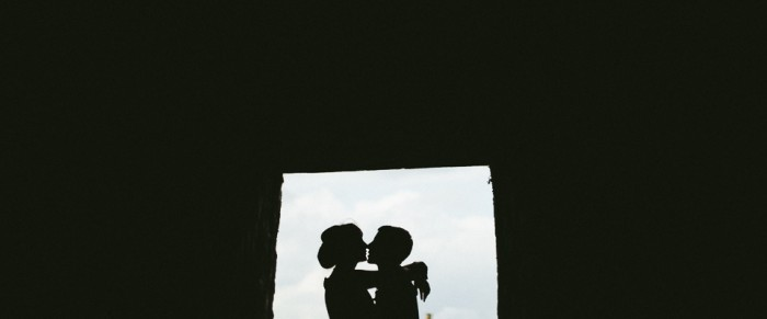 Damien & Kerry // Fine Art Wedding Photography Ireland