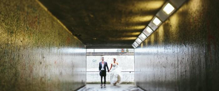 Stephen & Shannon // Documentary wedding photography Northern Ireland