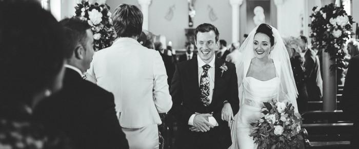 Myles & Alana // Drenagh Estate Wedding Photographer