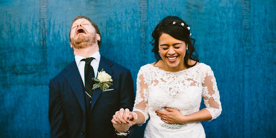 fun wedding photographer Northern Ireland-1