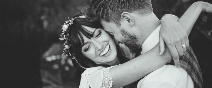 Steve & Rachel // The Millhouse at Slane wedding photography