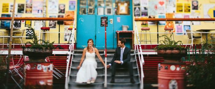Craig & Sarah // Destination wedding photography Zurich