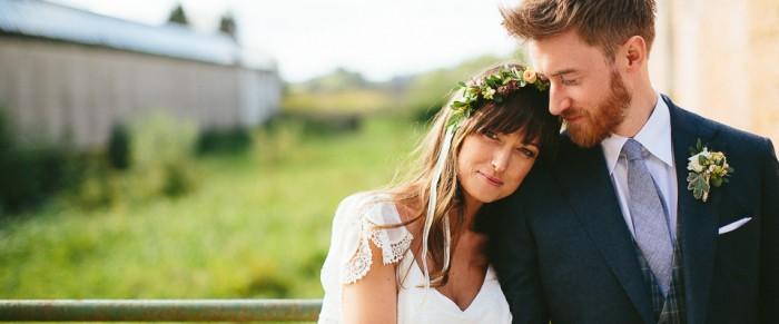 Steve & Rachel // The Millhouse wedding photography