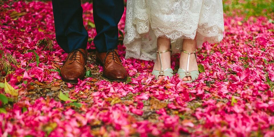 Drenagh Estate Wedding photographer Northern Ireland