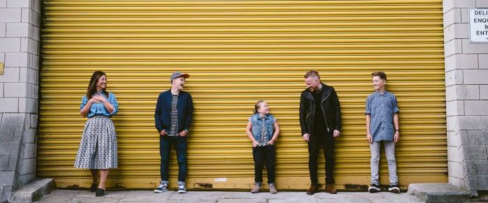 The Hoopers // Family Photographer Bradford