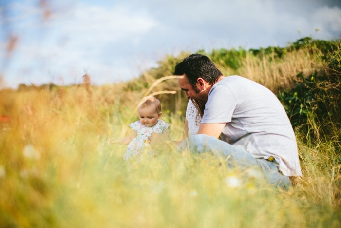 Creative family portrait photographer Northern Ireland_0010