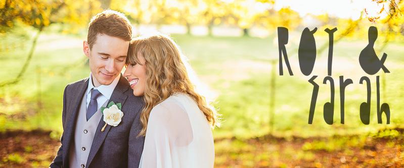 Larchfield Estate Wedding Photographer