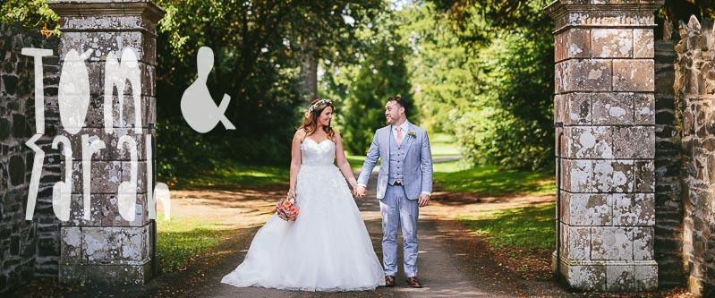 Larchfield Estate Weddings Photography Northern Ireland