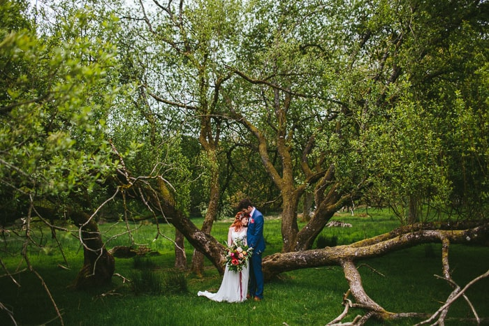 Parkanaur Manor House Wedding Photography-100001-4