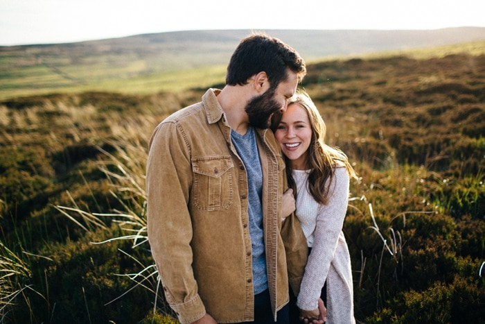 Engagement photographer in Northern Ireland_0079
