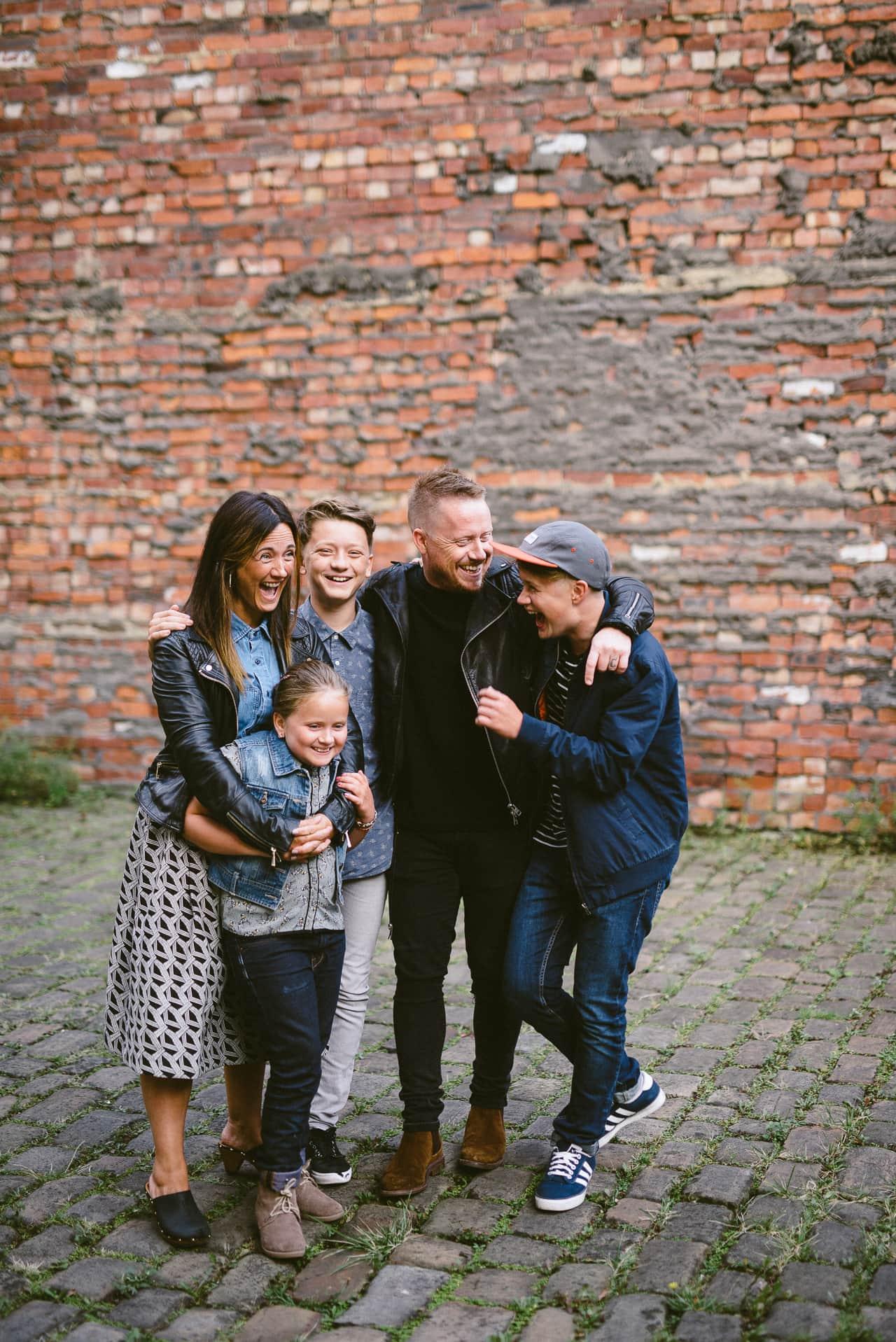 Belfast Family photography Northern Ireland