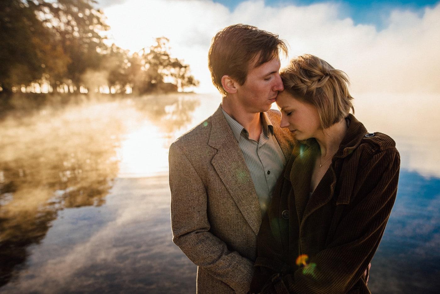 Huntsville Texas Couple Session Wedding photographer
