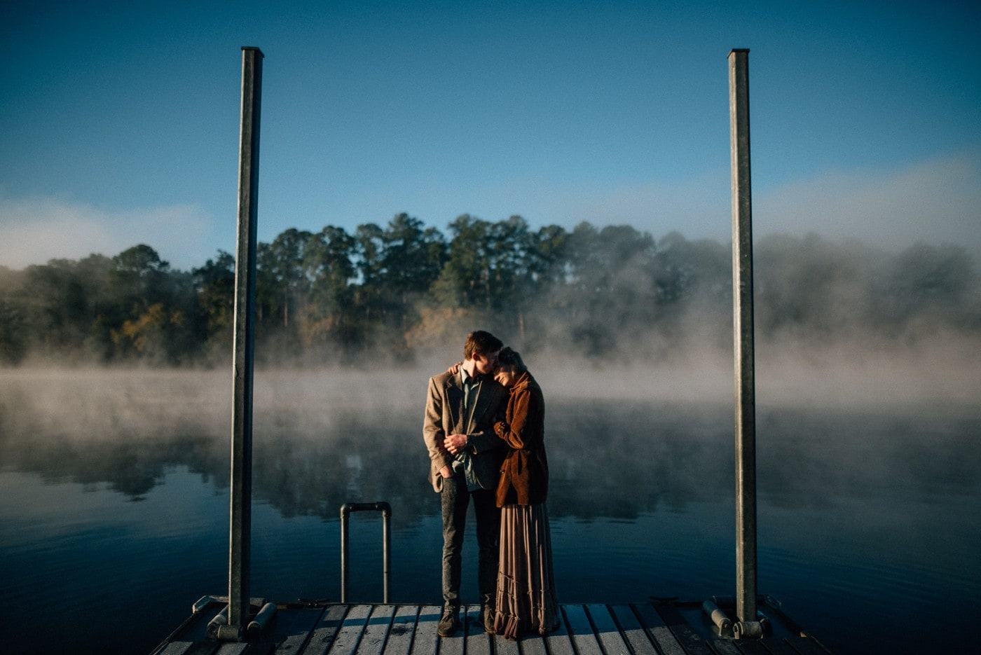 Huntsville Texas State Park Engagement Photography_0014