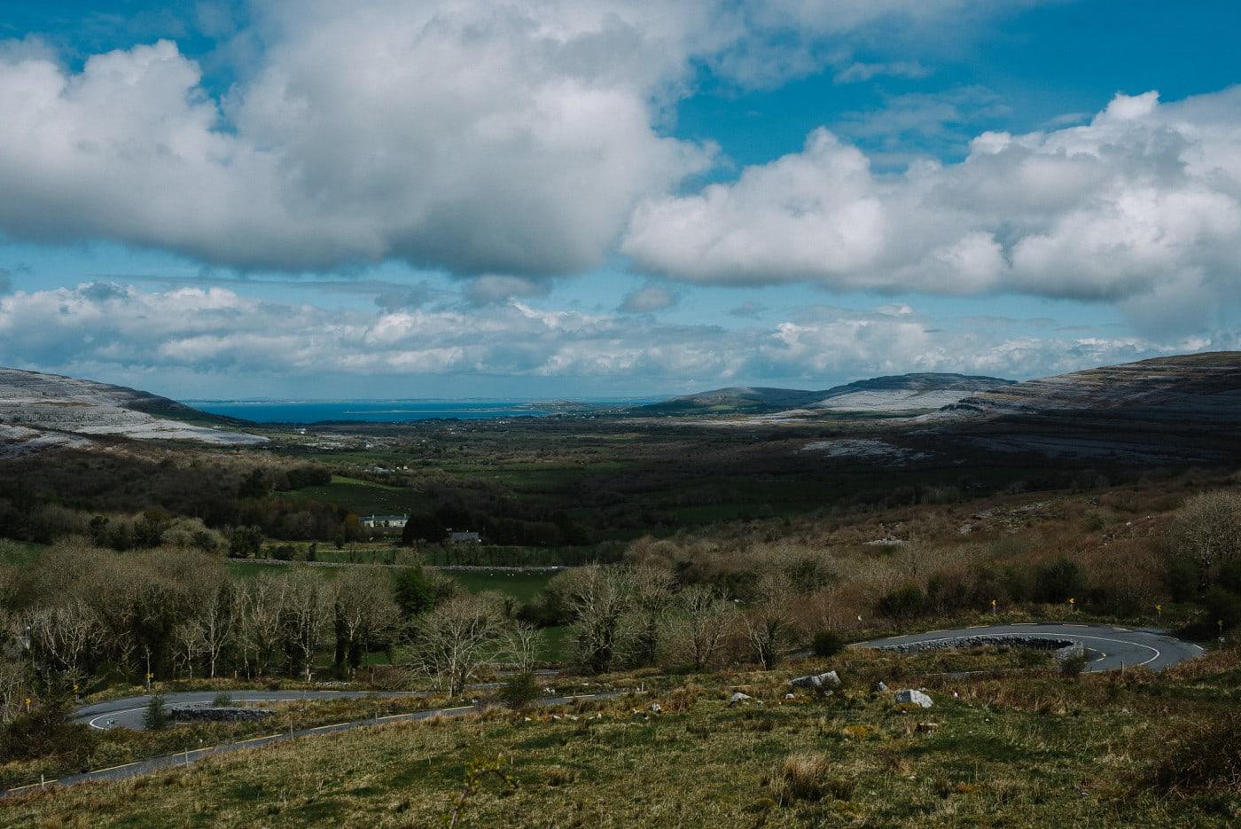 Intimate Cliffs of Moher Wedding in Ireland