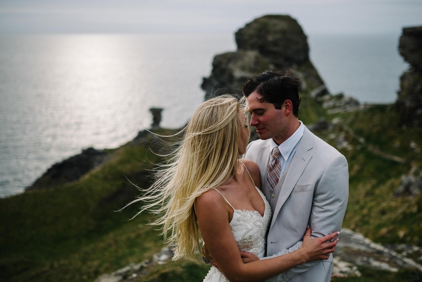 adventure elopement Ireland