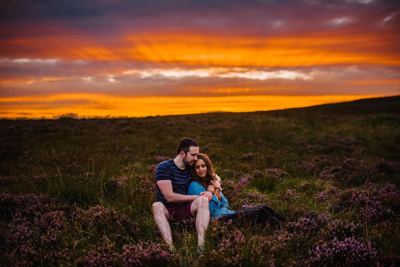 Cavehill Engagement Photography