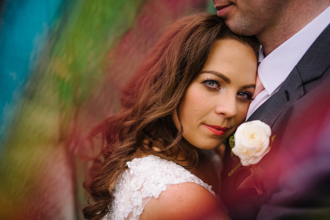 Creative Destination wedding Photographer Ireland
